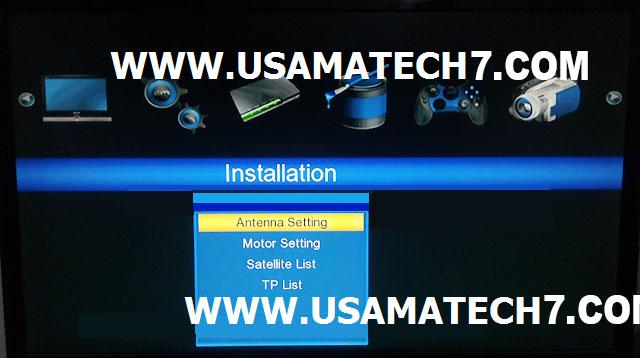 STAR TREK ST-2017 HD RECEIVER POWERVU KEY NEW SOFTWARE - Usama Tech
