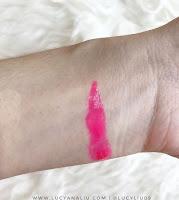 Wangskin Lip Tattoo