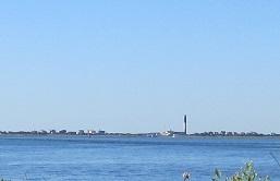 Waterfront at Southport NC