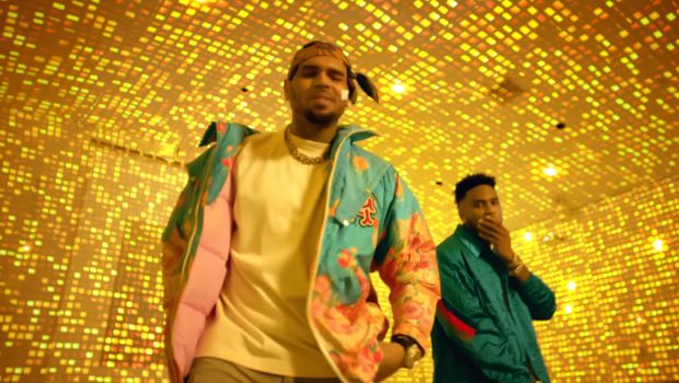 38a949077e7b52 Trey Songz - Chi Chi (Feat. Chris Brown) (Official Music Video ...