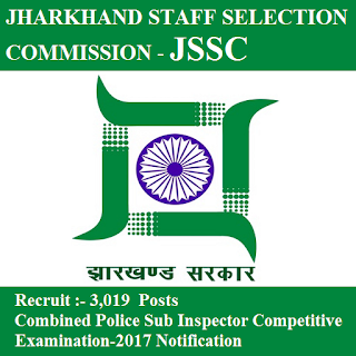 Jharkhand Staff Selection Commission, JSSC, SSC, JSSC Answer Key, Answer Key, jssc logo