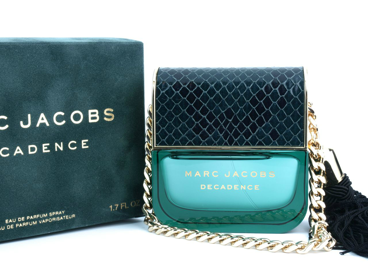 Marc Jacobs Decadence Eau de Parfum: Review