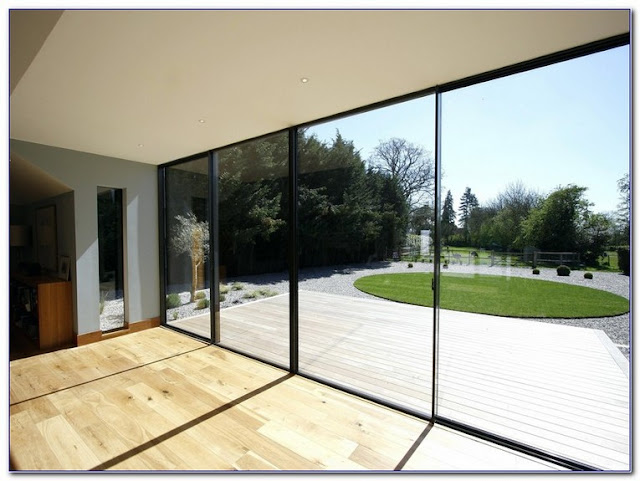 Large GLASS WINDOWS and Doors For Sale