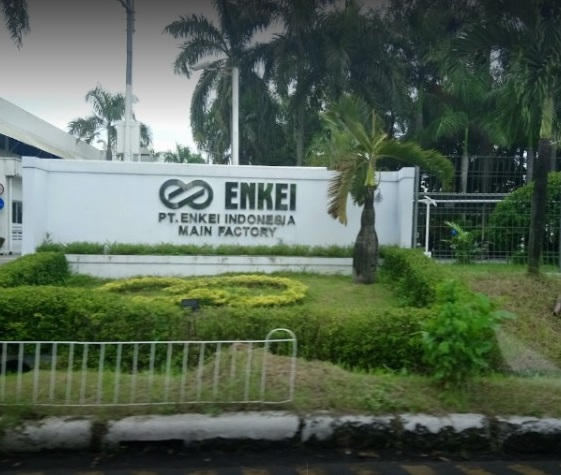 Loker PT.Enkei Indonesi Terbaru | Kawasan Bekasi International Industrial Estate