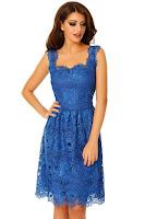 rochie-din-dantela-karina-albastra