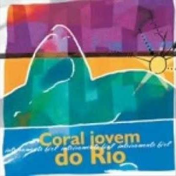PARTITURAS CORAL JOVEM DO RIO INTEIRAMENTE FIEL