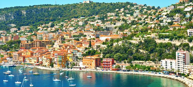 Roteiro de dois dias em Nice