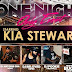 In NJ? Join Kia Stewart's One Night Only!