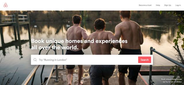 Earn Money,Airbnb