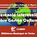 AGECAL assinala 10.º aniversário com conferência internacional sobre gestão cultural