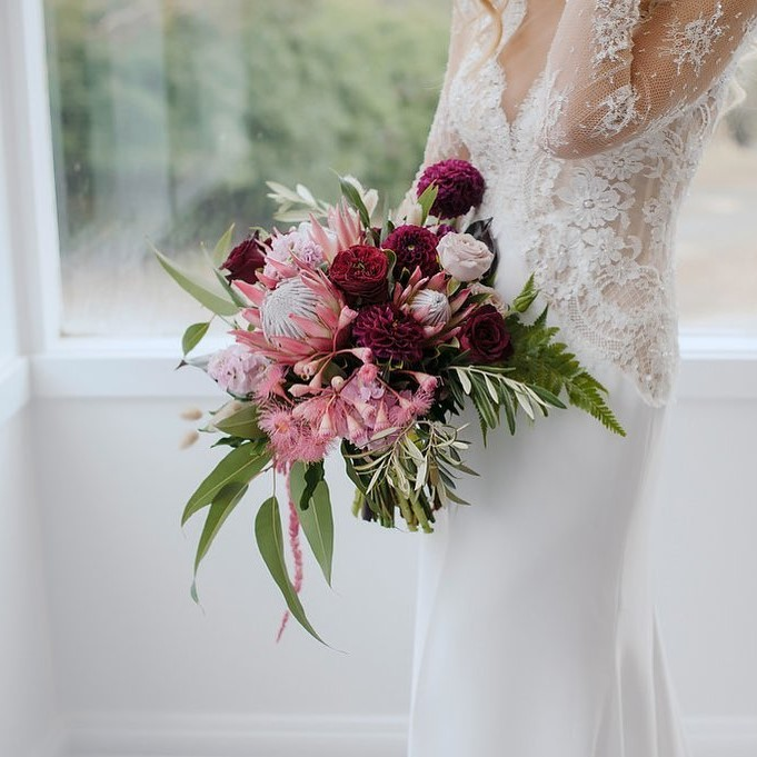 MELBOURNE WEDDING FLORAL DESIGNER