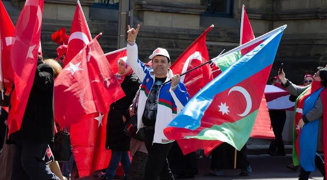Stepanakert llama a no olvidarse de la naturaleza terrorista de Bakú
