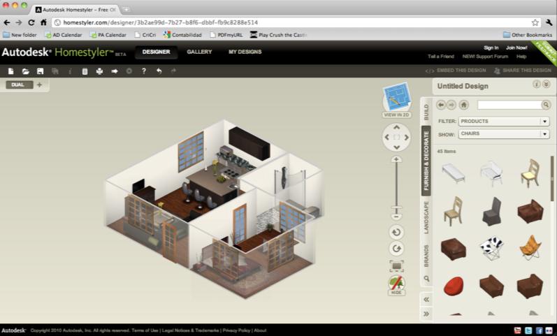 design a virtual home for free - house design plans