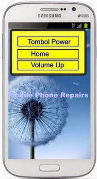 Cara Reset Samsung Galaxy Grand I9082