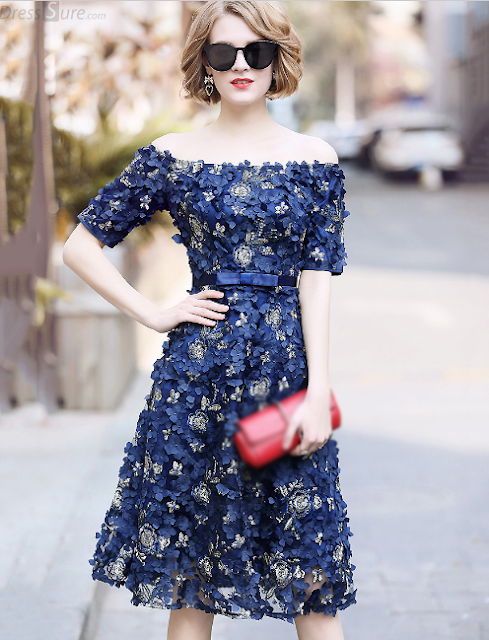 Stylish Dresses Never Go Out of Fashion