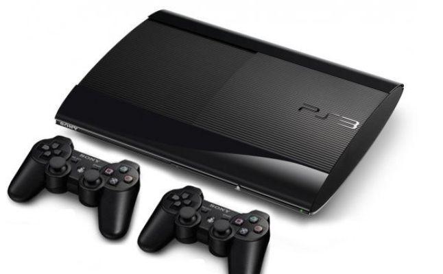 اسعار PlayStation ps3 فى مصر 2020