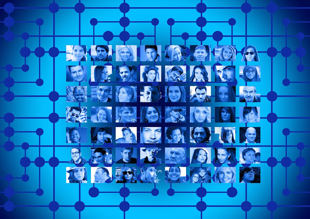 People Analytics. Personas y relaciones