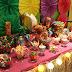 Pomysł na tematyczne urodzinki - hawajskie party