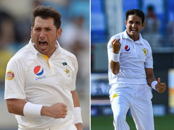 ICC Test rankings, Mohammad Abbas and Yasir Shah  included in Top Ten Bowlers