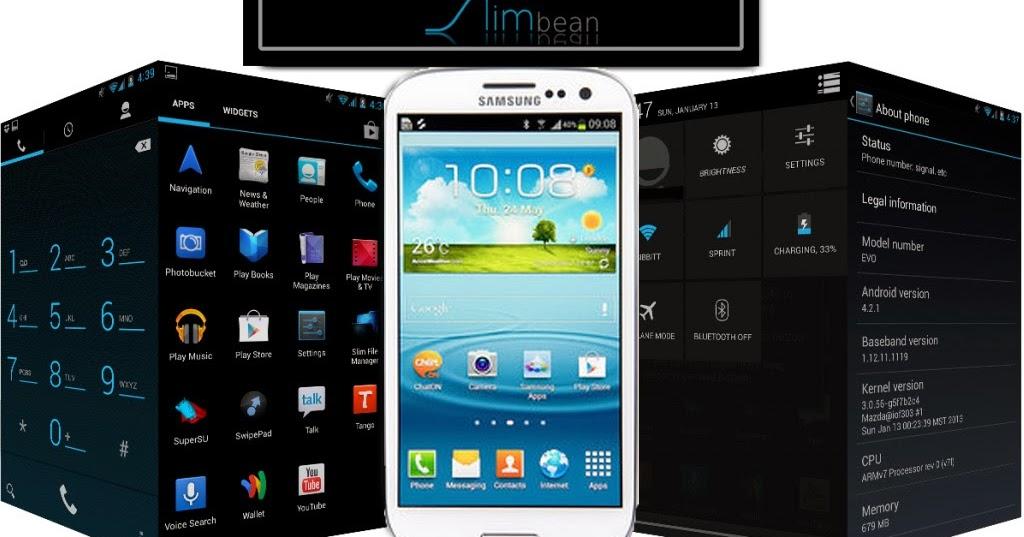 Image Result For Galaxy W Custom Rom Best