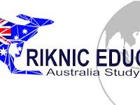 Lowongan Kerja RIKNIC Education Bandar Lampung