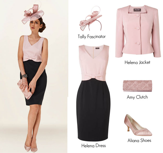 what to wear for an october wedding uk