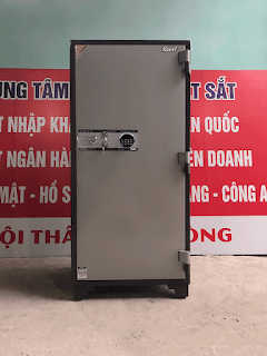 Vì sao khách hàng nên chọn két sắt Phát Tài?