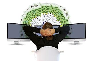 les meilleurs moyens pour gagner de l'argent en ligne