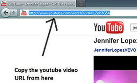 download youtube lewat Hp android