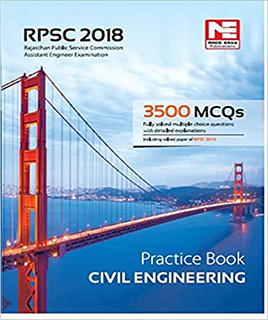 [PDF] Made Easy RPSC 3500 MCQs Civil Engineering Book Download