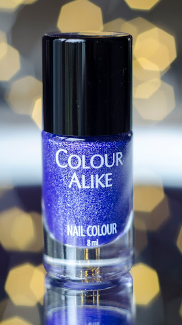 Colour Alike Purple Swing