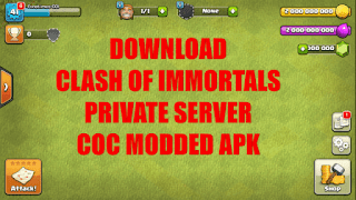 Clash of Immortals APK For Android and iOS