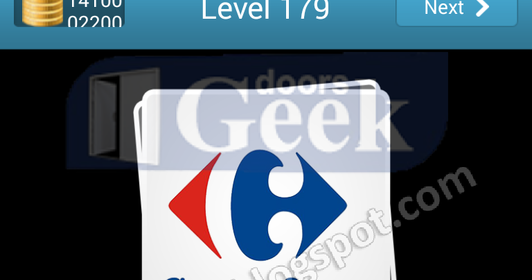Logo Quiz Level 179 by...