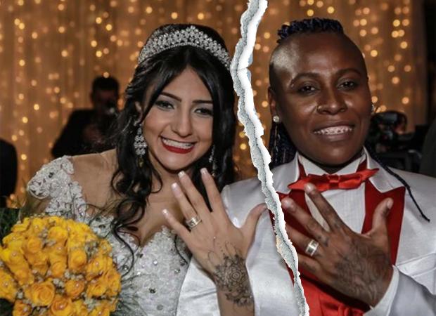Thalyta Santos anuncia separação de Pepê após traição: 'Muito hipócrita'