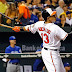 MLB: Manny Machado pega dos jonrones y los Orioles logran 6to triunfo al hilo