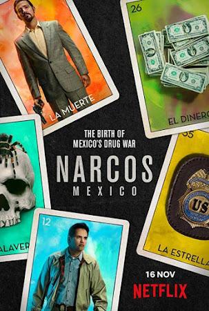 Narcos: Mexico TV Series