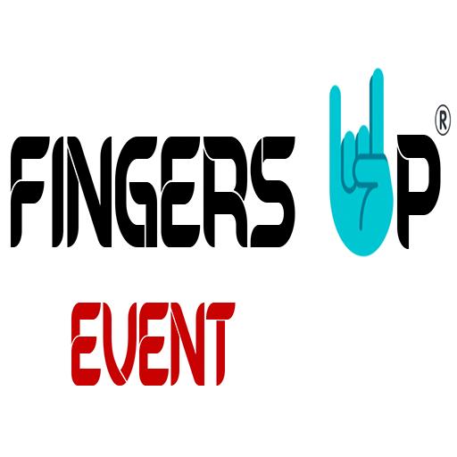 FingersUP