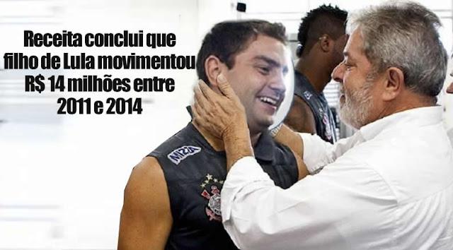 Resultado de imagem para JUSTIÇA MANTÉM DEPOIMENTO DE LULA E DO FILHO CAÇULA NO PROCESSO DOS CAÇAS:charges