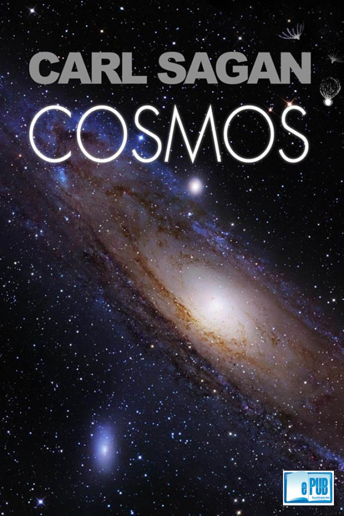 cosmos carl sagan pdf descargar