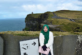 Moher Cliff, Galway (Mac 2016)
