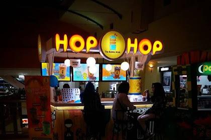 Lowongan Kerja Pekanbaru : Hop Hop Bubble Drink Dan Potato Corner Mei 2017