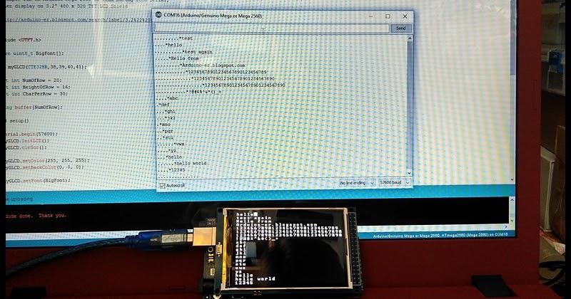 Arduino Lesson 12 - toptechboycom