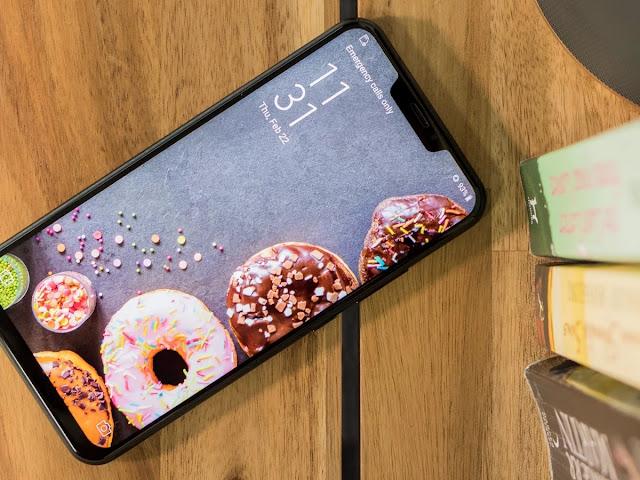 Beberapa Alasan Memilih Android Daripada iPhone
