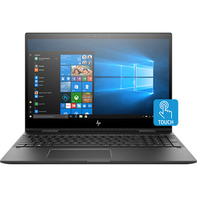 HP ENVY x360 15-CP0013NR Drivers