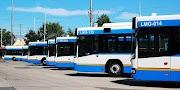 Változik a debreceni tömegközlekedési rend