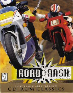 Road Rash 2002 PC Full Version Free Download