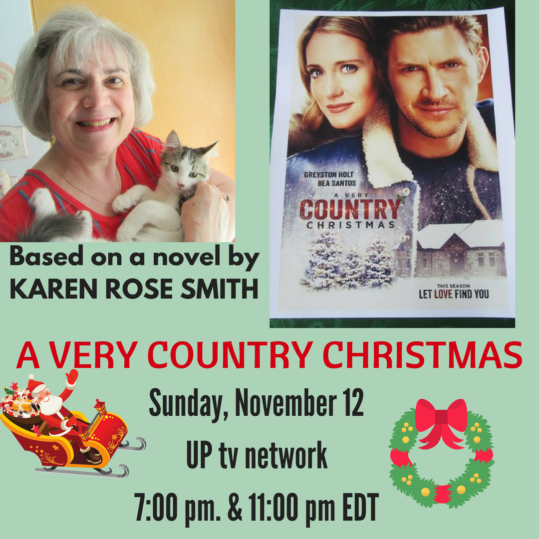 dreams do come true trailer for a very country christmas - Country Christmas Movie