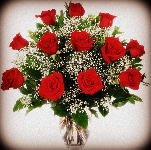 Cheirumun Ayu Cerpen Baby S Breath With Roses Love 5