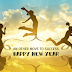 Happy New Year 2018 Wishes Messages and image and GIF