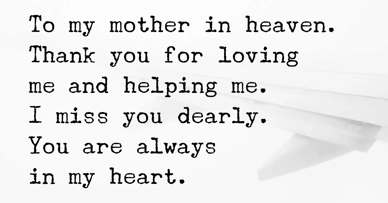 Why Losing Your Mother Is Among The Toughest Things You'll Experience